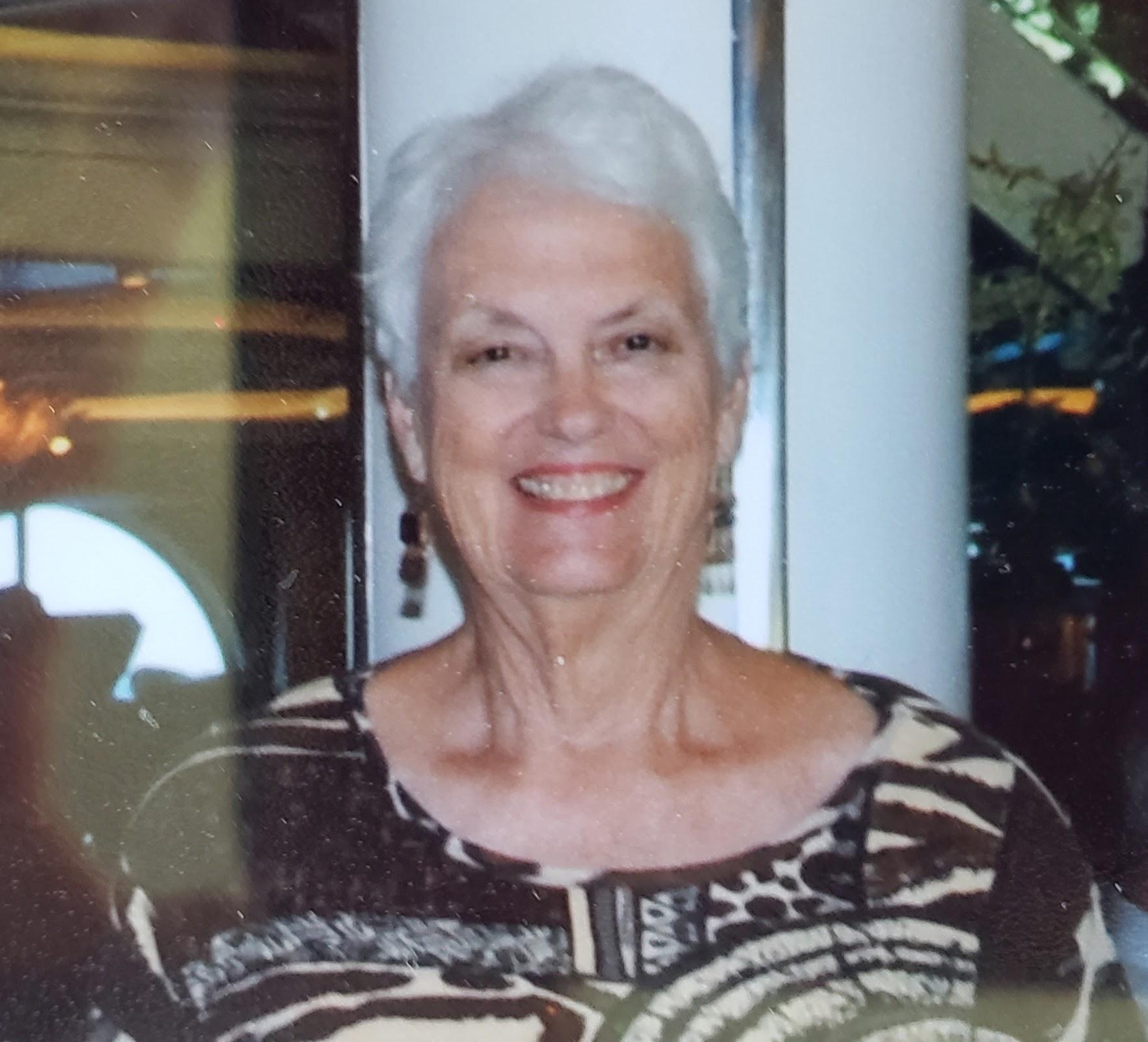 Merrie Lynn Parker