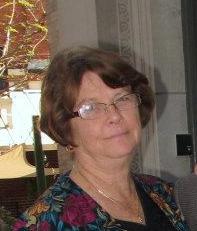 Joyce Peppel